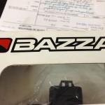 Bazzaz : Shifter ZX14R