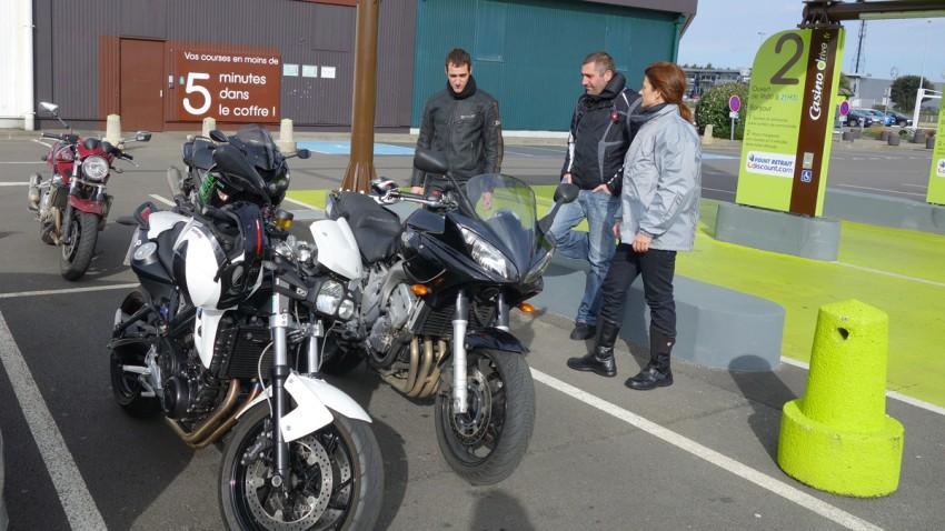 sortie moto rennes 2013