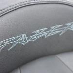 selle confort sur Yamaha FZ6S