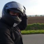 motard Rennais
