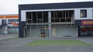 Nouvelle concession moto Ducati à Rennes, ouverture février 2014
