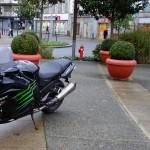 Concessionnaire moto Kawasaki à Ploërmel