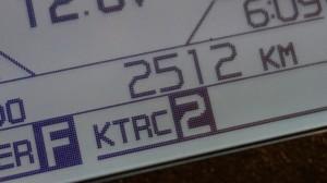 rodage ZZR 1400