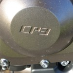 Yamaha CP3 : mt 09 à Rennes