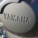 moto yamaha à Rennes (Bretagne)