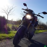 MT 09 : parfaite petite moto ou presque