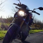 moto Planète Yamm Rennes