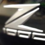 nouveau Z1000 2014
