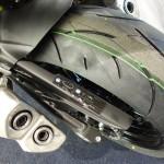 présentation Z1000 2014 à Moto Shop 35