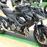 Z800 Kawasaki à Rennes (Bretagne)