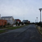 Dinard, Bretagne, plage du Prieuré
