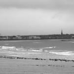 Saint Malo, décembre 2013