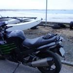 moto Saint-Malo, sortie et balade mensuelle au départ de Rennes