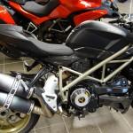 Ducati 1098 S Streetfighter 2010