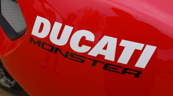 Monster Ducati