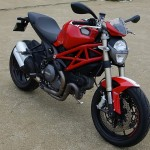 ducati laval : city bike (mayenne)