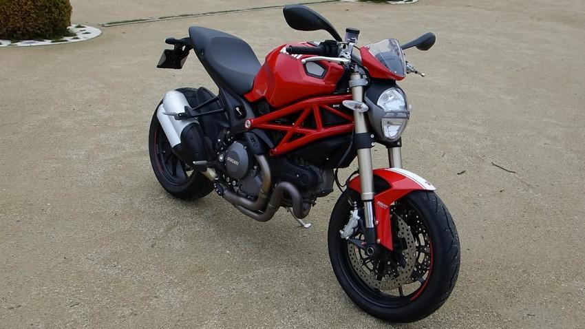 ducati laval : city bike (mayenne)