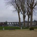 Laval, au coeur de la Mayenne