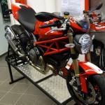 Monster 1100 Evo neuve chez City Bike de Laval