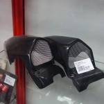 écope de réservoir sur le Streetfighter en carbon Ducati Performance