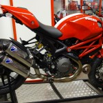 Ducati Laval (Mayenne) : City Bike