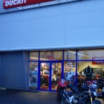 garage ducati à Laval : City Bike