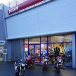 Concession moto ducati à Laval