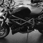 1098 S Streetfighter Ducati