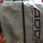 Be Addict : fabricant et revendeur de sac à casque pour moto et cycle
