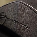 Ducati performance : selle confort pour passager