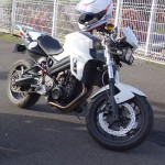 Concession moto BMW Rennes