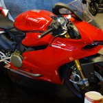 Panigale : sportive ultime chez Ducati