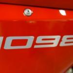 moto sportive Ducati 1098