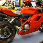moto sportive Ducati : 1098