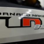 TNT 899 S