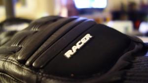 gant moto hiver : RACER CELL