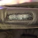 raclette intégrée au gant RACER : astucieux et pratique