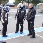 Rassemblement motard à Rennes : balade moto le week-end
