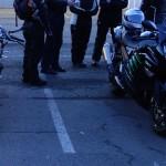 ZZR 1400 Vs Ducati Streetfighter