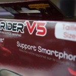 Easy Rider V5 : support GPS pour smartphone