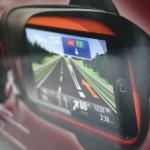 support GPS moto