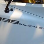 1199 S Panigale S blanche au Ducati Store de Nantes : concession moto