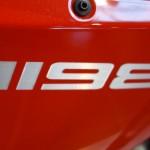 Ducati Store Lebrasseur Nantes : 1198 sportive Rossi
