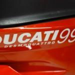 Ducati Store de la Roche sur Yon : 999 R