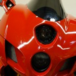 Ducati 999 R : moto sportive Italienne