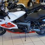 concession moto BMW à La Roche sur Yon