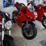 La Roche sur Yon : Ducati Store