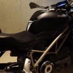 Support GPS moto : Kit Easy Rider V5