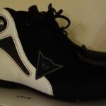 chaussure Dainese moto