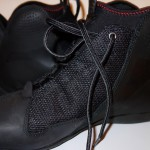 chaussure dainese short shift pour motard